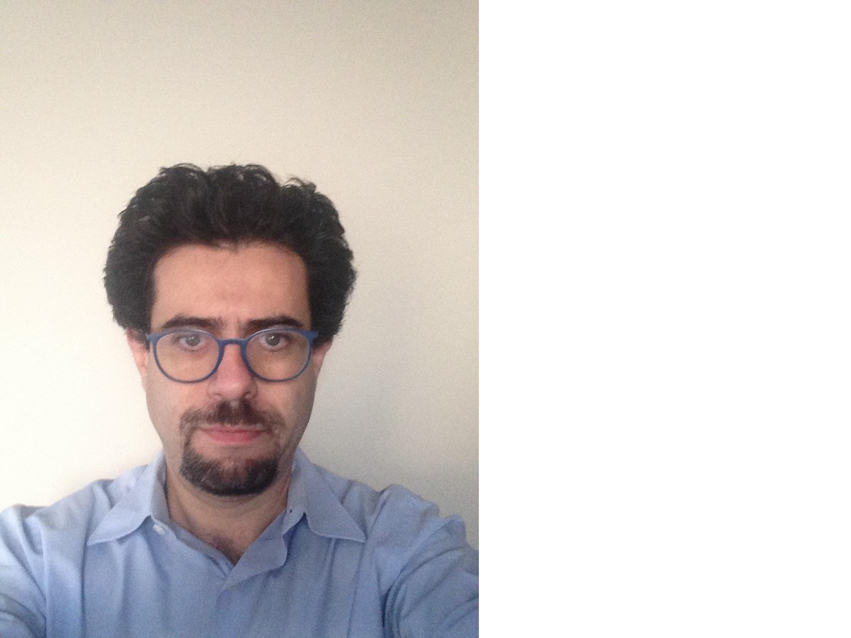Fabio Ferrarelli, MD PhD